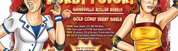 5/23/2010: GRR vs. BB