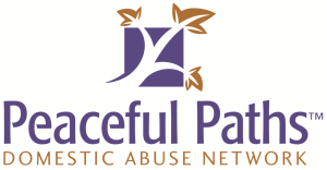 Peaceful Paths logo