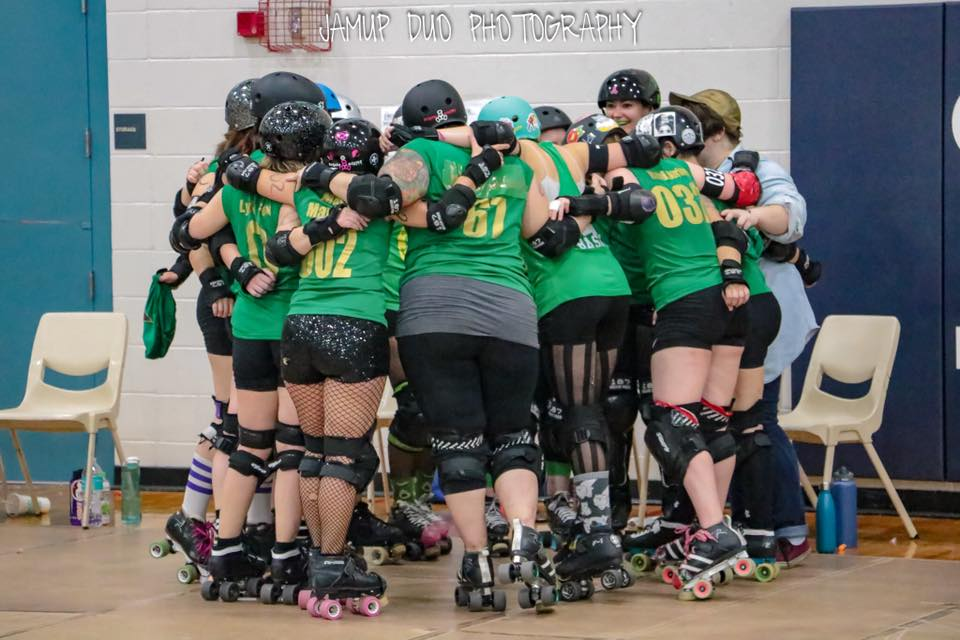 About GRR ← Gainesville Roller Rebels